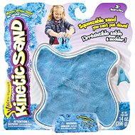 Kinetický písek - 400 g Blazing blue