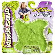 Kinetický písek - 400 g Groovy green