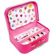 Dětský piknikový kufřík Flori