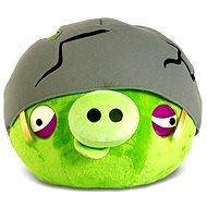 Rovio Angry Birds se zvukem 20cm Helmet Pig