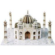 Třívrstvé pěnové 3D puzzle - Taj Mahal