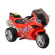 Dětská motorka HECHT 52131 – červená
