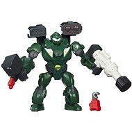 Transformers Hero Mashers - Bilkhead s doplňky