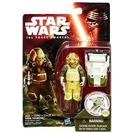 Star Wars Epizoda 7 - Akční figurka Goss Toowers
