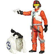 Star Wars Epizoda 7 - Akční figurka Poe Dameron