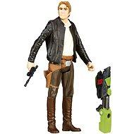Star Wars Epizoda 7 - Akční figurka Han Solo