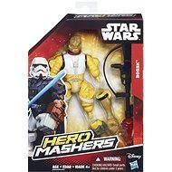 Star Wars Hero Mashers - Figurka BOSSK