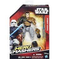 Star Wars Hero Mashers - Figurka Kanan Jarus