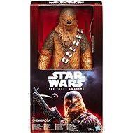 Star Wars Epizoda 7 - Prémiová hrdinská figurka Chewbacca