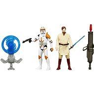 Star Wars Epizoda 7 - Dvojbalení figurek Clone Commander Cody