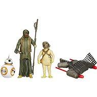 Star Wars Epizoda 7 - Dvojbalení figurek BB-8