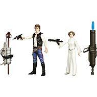Star Wars Epizoda 7 - Dvojbalení figurek Han Solo