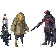 Star Wars Epizoda 7 - Dvojbalení figurek Sidon Ithano