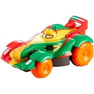 Cars - Velké auto do koupele Clutchgoneski