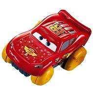 Cars - Velké auto do koupele Lightning McQueen