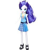 My Little Pony Equestria Girls - Školní panenka Rarity