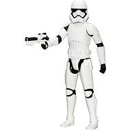 Star Wars Epizoda 7 - Hrdinská figurka Stormtrooper