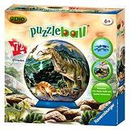 Ravensburger 3D Puzzleball - Dinosauři