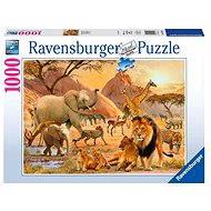 Ravensburger Africká divoká zvěř