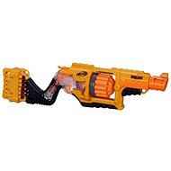 Nerf Strike - Lawbringer Blaster