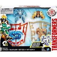 Transformers Rid - Balení 4 miniconů