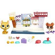 Littlest Pet Shop - Tématický herní set