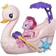 My Little Pony - Lodička se zvukovými efekty