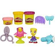 Play-Doh Town - Kadeřnice se zvířátkem