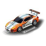 Porsche GT3 Hybrid No.36