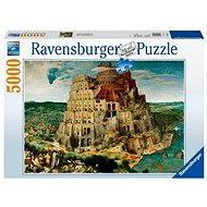 Ravensburger Babylonská věž