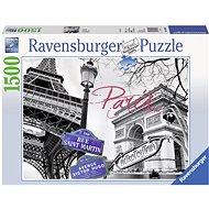 Ravensburger Paříž