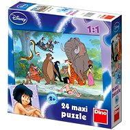 Dino Kniha džunglí