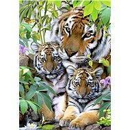 Ravensburger Tygří rodinka