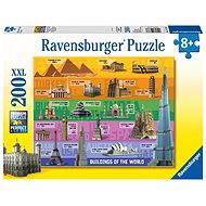 Ravensburger Světoznámé budovy