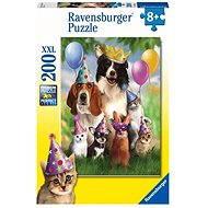 Ravensburger Zvířecí párty