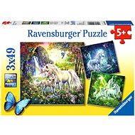 Ravensburger Krásní jednorožci