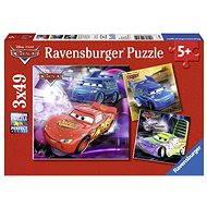 Ravensburger Cars - Na závodní dráze