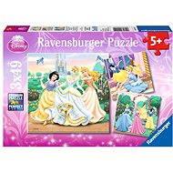 Ravensburger Princezny