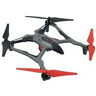 Kvadrokoptéra Dromida Vista UAV červená