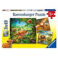 Ravensburger Země živočichů