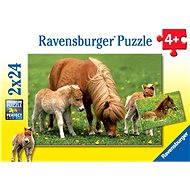 Ravensburger Roztomilý poníci