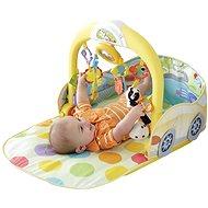 Fisher-Price - Hrací dečka autíčko 3v1