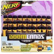 Nerf Doomlands - Náhradní šipky 30 ks
