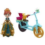 Ledové království - Malá panenka Anna s doplňky