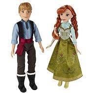 Ledové království - Dvojbalení Anna a Kristoff