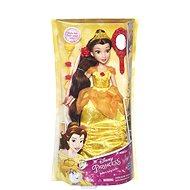 Disney Princess - Panenka Kráska s vlasovými doplňky