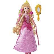 Disney Princess - Panenka Aurora s vlasovými doplňky