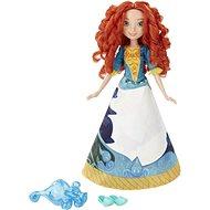 Disney Princess - Panenka Merida s vybarovací sukní