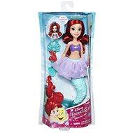 Disney Princess - Panenka Ariel s bublifukem