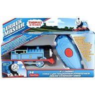 Fisher Price Mašinka Tomáš - Mašinky na dálkové ovládání R/C Thomas